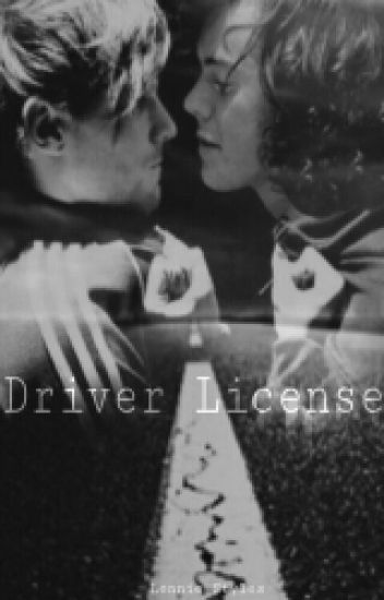 Driver License (Larry, CZ) - COMPLETED