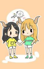 [NON-FICTION] Taurus & HaJung by ahnkachu