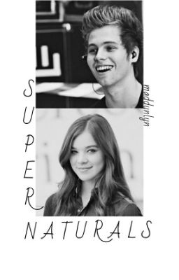 Supernaturals [l.r.h]