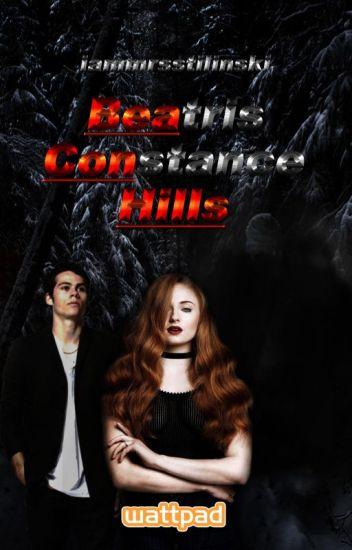 Beatris Constance Hills »A Teen Wolf fanfiction