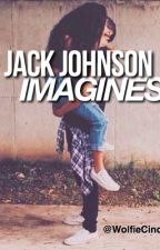 Jack Johnson Imagines by cherylxblossom