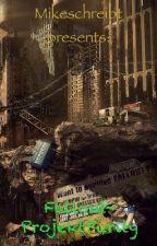 Fallout-Projekt Purity by Mikeschreibt