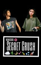 Secret Crush | ZM by Noemieskirl