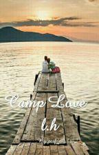 Camp Love   l.h by perf_m