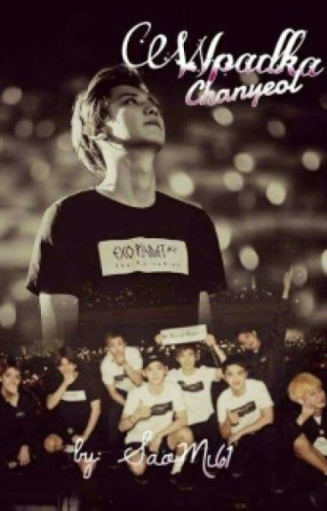 Wpadka || ChanYeol z EXO