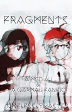 fragments → garmau • mcd au by timelesslywasted