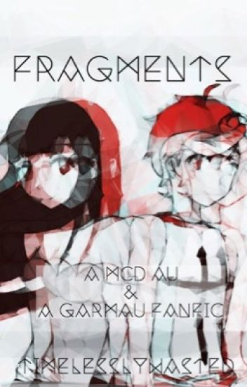 fragments → garmau • mcd au