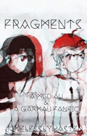 fragments → garmau • mcd au