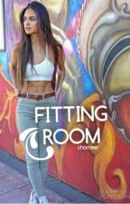 Fitting room (h.g) by chamssr