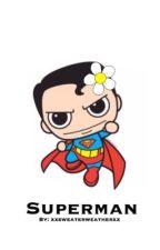 Superman || Lashton AU by xxSweaterWeatherxx