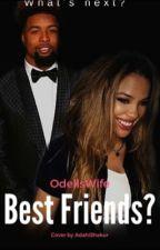 Best Friends?: Odell Beckham Jr. by odellswife