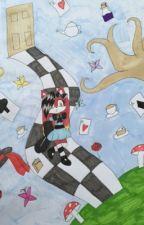 Bella in wonderland by steampunkcircusgirl