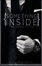 Something Inside (Italian Translation) by humanyeppy