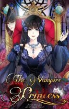 The Vampire Princess  by Yami_Lily