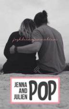 POP: Jenna & Julien by joshleenxjennulien