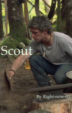 Scout. A Matt Brown Story (Completed) by right-now-03