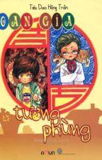 Oan gia tương phùng - Tiêu Dao Hồng Trần(Full + Ngoại truyện) by DuongQuyet