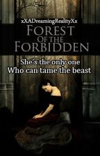 Forest Of The Forbidden    1 by ADreamingReality