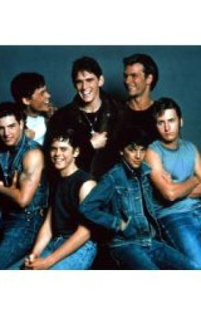 The Outsiders - Preferences, Ships, etc  - Ship Request - Via Tumblr
