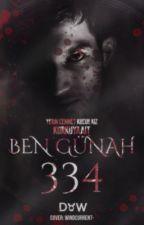 BEN GÜNAH 334 (YAKINDA) by korkuyaait