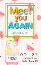 Meet You Again  by LibrAquina