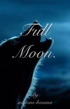 Full Moon (Remus Lupin/Marauders) by sickasfrick-bxnds