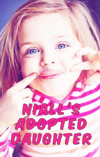 Niall Horan's daughter's