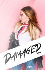Damaged ~JOSHAYA~  by weasleyshart