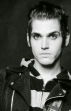 Mikey Way x reader by terriblemcrxreaders