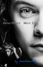Another World || H.S. by directioniall00