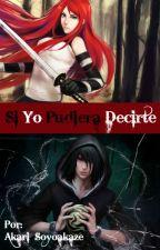 Si Yo Pudiera Desirte... (Obito x Lectora) by Akari_Soyoakaze