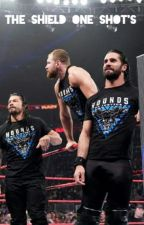 The Shield One Shot's by TheShieldImagine
