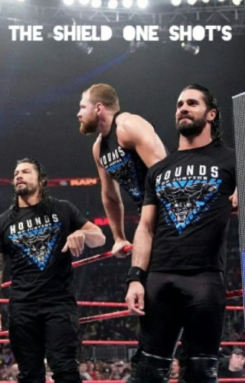 The Shield One Shot's