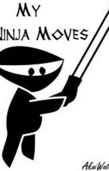 my ninja moves akaiwatari wattpad