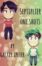 Septiplier One Shots by galaxy-stark