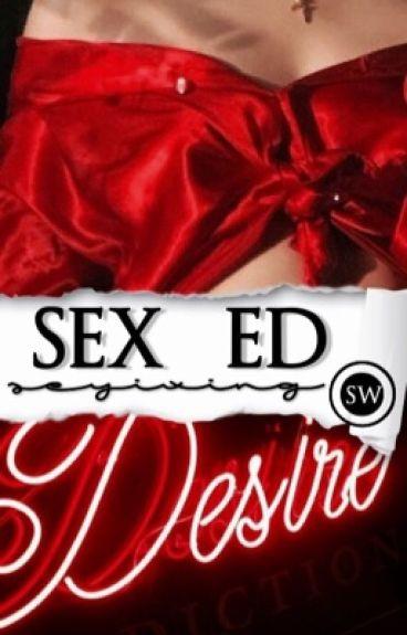 sex ed   ❦    S.W