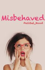 Misbehaved (Calum Hood) by FallOut_Hood