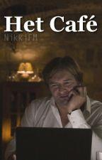 Het Café [Flikken Maastricht] by NikkiFM