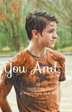 You & I by Writer-of-Stories127