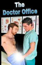 The Doctor's Office (Gay Series) by arianavante