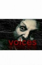 voices by ayaahmedfayed