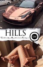 hills   ❦    S.W by taekouts
