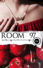 room 97   ❦    S.W by taekouts
