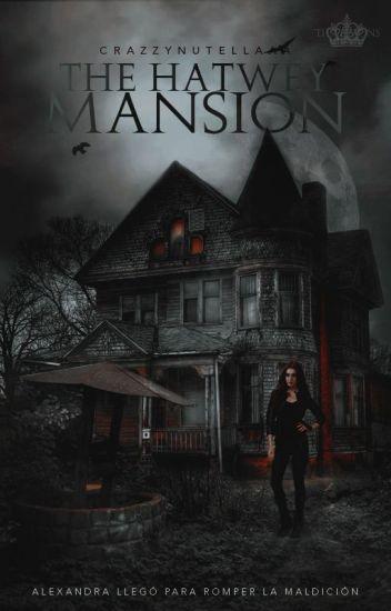 The Hatwey Mansion  Terminada  ✔