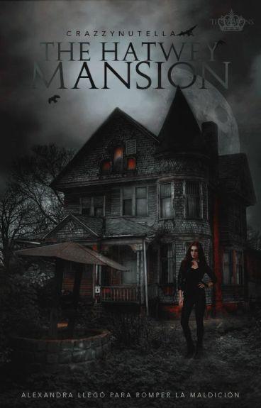 The Hatwey Mansion |Terminada| ✔