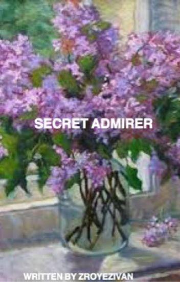 Secret Admirer//Ziam oneshot✔️