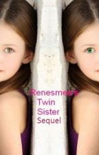 Renesmee's Twin Sister Sequel. by OfficialSkittleLover
