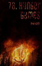 76. Hunger games by iren03