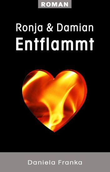 Entflammt - Ronja & Damian #LeseLiebe18