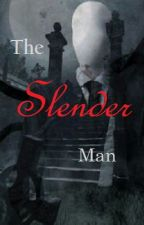 The Slender Man by WrenNecromancy